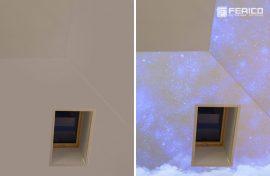 купить Дабл Вижн потолок фотография