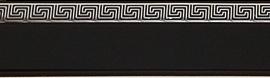 карниз греция черный фото