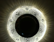 светильник потолок недорого фотография