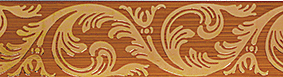 карниз луара коричневый изображение